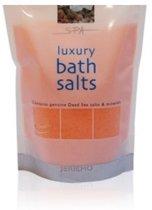 Jericho Luxury Bath Salts Peach
