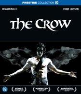 The Crow (blu-ray)