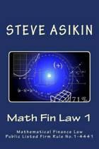 Math Fin Law 1