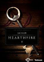 The Elder Scrolls V Skyrim Add On 2 Hearthfire - PC
