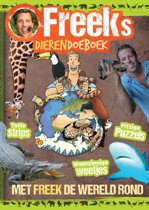 Freeks Dierendoeboek 2