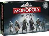 Monopoly Assassins Creed - Bordspel
