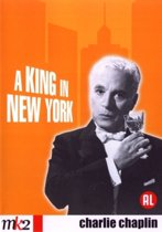 King In New York, A (1957) (dvd)