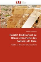 Habitat Traditionnel Au B�nin