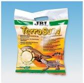 JBL TerraSand wit 15 ltr, 22,5 kg.