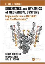 Kinematics and Dynamics of Mechanical Systems, Second Edition