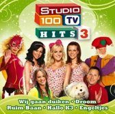 Studio 100 TV Hits Vol. 3