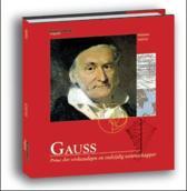 Wetenschappelijke biografie - Gauss
