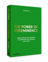 The power of preeminence