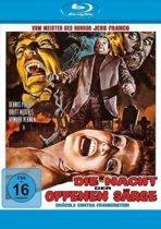Drácula contra Frankenstein (1972) (blu-ray) (import)