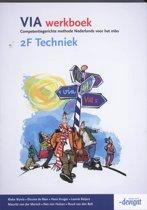 VIA - 2F Techniek - Werkboek