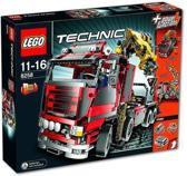 LEGO Technic Kraanwagen - 8258