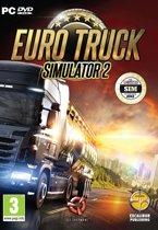 Euro Truck Simulator 2 - Windows + MAC