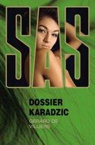 SAS 165 - Dossier Karadzic