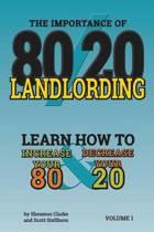 80/20 Landlording