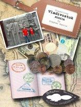 Travelling Vladivostok (Big Beaver Diaries)