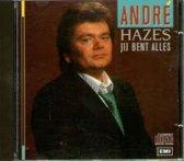 Andre Hazes - Jij Bent Alles CDP 74 6724 2 CD uit 1987