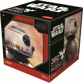 362 nano - BB-8 / Star Wars Episode VII -362 pcs Legpuzzel