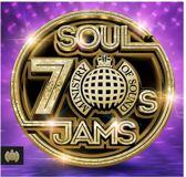 70s Soul Jams