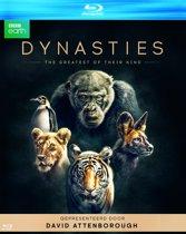 Dynasties (Blu-ray)