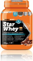 Namedsport Star Whey 750g  Vanille