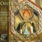 Orchestral Dreams