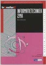 TransferE 4 - Informatietechniek 2 MK Kernboek