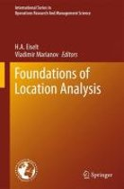 Foundations of Location Analysis