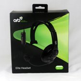 Orb Elite Gaming Headset Zwart Xbox 360