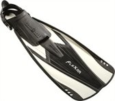 Aqua Lung Sports Flexar Open Heel - Zwemvliezen - Artic White - L/XL