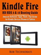 Kindle Fire HD HDX 8 & 10 Rooting Guide