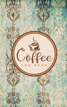 Coffee Log Book