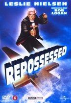 DVD cover van Repossessed Mambo (90) (D)