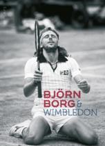 Björn Borg en Wimbledon