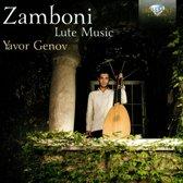 Zamboni; Lute Music