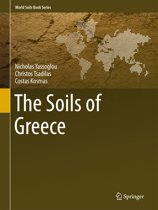 The Soils of Greece