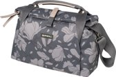 Basil Magnolia City Bag - Stuurtas - Fietstas - 7 l - Blackberry