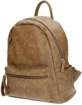 Beagles Rugzak Rugtas Fashion Tas Taupe Bruin Mode Tas