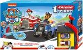 Carrera First PAW Patrol Race 'N' Rescue - Racebaan