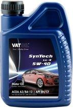 Kroonoil Vatoil Syntech 5w40 1L A3 / B4