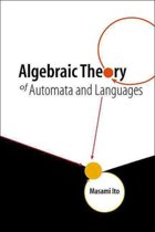 Algebraic Theory Of Automata And Languages
