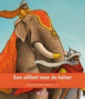 Een olifant voor de keizer - de tijd van monniken en ridders 500-1000