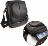 Tuff-Luv Pro-Go Shoulder bag 10.1 inch tablets/netbooks zwart