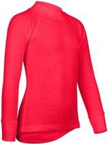 Avento Thermoshirt Sportshirt Kinderen 128 Roze