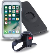 Tigra telefoonhouder fiets - Apple iPhone 7/8 Plus - Waterdicht -