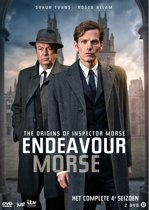 Endeavour Morse - Seizoen 4