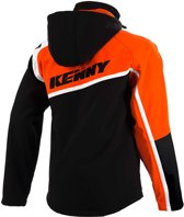 Kenny Softshell Hybreed Jacket-XXL