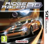 Ridge Racer - 2DS + 3DS