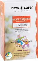 New Care Multikinderen Vitaminen - 60 Tabletten
