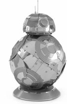 Metal Earth Star Wars BB8